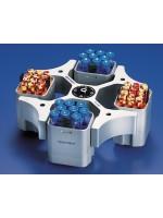 Бакет-ротор А-4-62, для 5810(R), в комплекте cтаканы 4х250 мл, 4000 об/мин, 3200, Eppendorf (Кат # 5810709008)