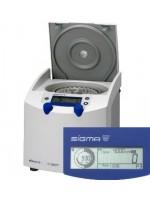 Центрифуга Sigma 2-6 без ротора (4000 об/мин, 2594g Кат № 10223)