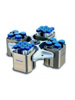 Бакет-ротор А-4-81, для 5810(R), в комплекте стаканы 4х400 мл, 4000 об/мин, 3250g, Eppendorf (Кат № 5810718007)