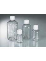 Лабораторные бутыли из ПЭТ, из поликарбоната
