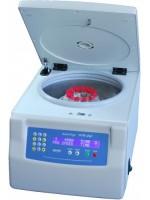 Центрифуга MPW-260RH с охлаждением и подогревом