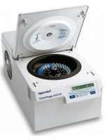 Центрифуга Eppendorf 5418R с охлаждением, для микропробирок,  с ротором FA-45-18-11 (14000 об/мин, 16873 g,, 18х1,5/2,0 мл)