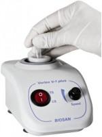Вортекс персональный Biosan V-1 Plus (до 3000 об/мин, амплитуда 4 мм, c внешним блоком питания) (Кат.№ BS-010203-AAG)