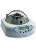 Центрифуга-вортекс Мультиспин BioSan MSC-6000 (6000 об/мин, с двумя роторами, 12/24 места) (Кат № BS-010211-AAL)