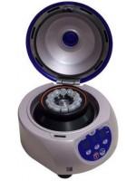 Центрифуга-вортекс Elmi СМ-50M с двумя роторами, (15000 об/мин, 12х1,5-2 мл)